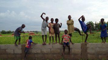 HEALTH-AID Youth Club